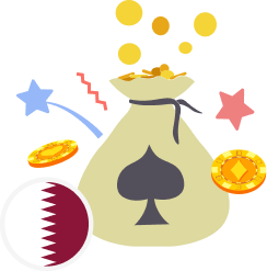 real money qatar